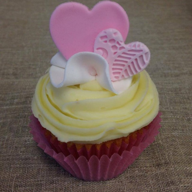 Cup Cake 1