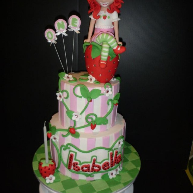 Children's Birthday Cake 13