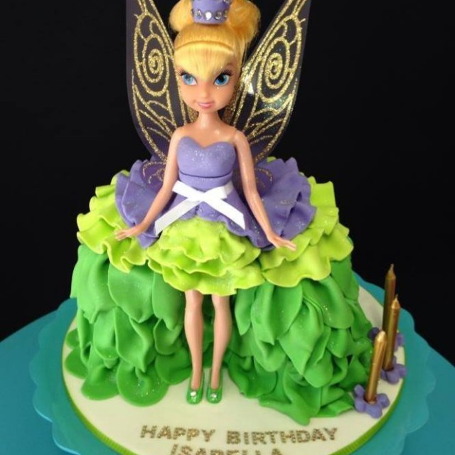 Children's Birthday Cake 15