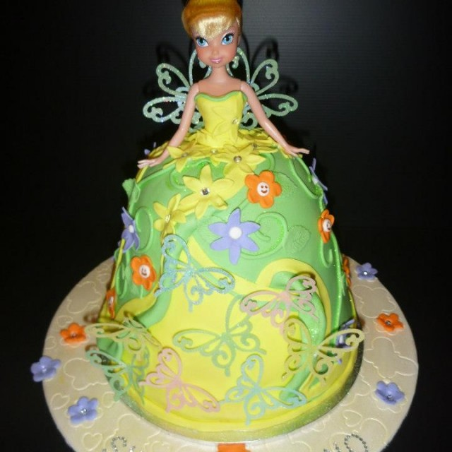Children's Birthday Cake 16